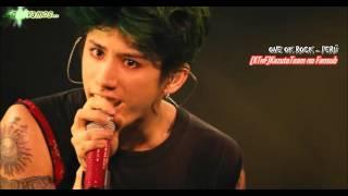ONE OK ROCK - Suddenly Sub español SSA (Calidad media)