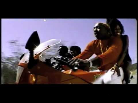 Delly Ranks & Elephant Man HEADACHE Music Video