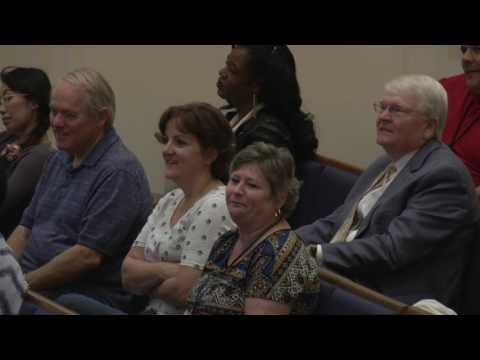 Dr. Pat Robertson - Friday April 28, 2017