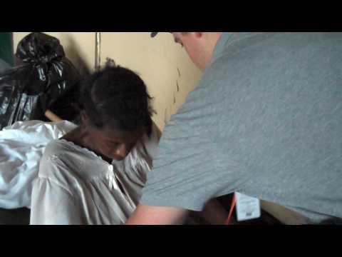 Haiti: Nathalie LeBrun