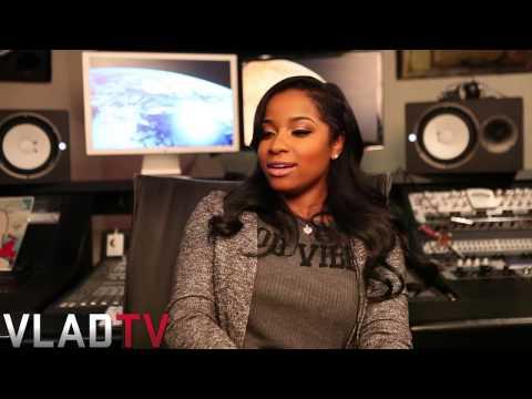 Toya Wright: Lil Wayne's Groupies Used To Vandalize My Car