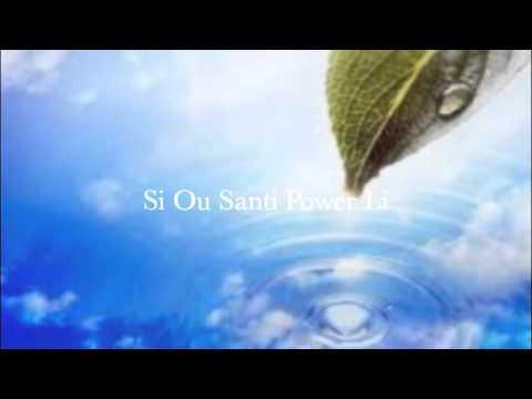 Rony Pierre - Haitian Gospel Music - Si Ou Santi Power Li ( If You Feel His Power)