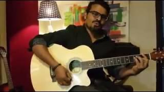 Tasveer Bana ke Me Teri New Version-Shahid Ali