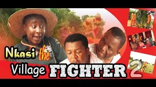 Repeat youtube video Nkasi the Village Fighter 2  - 2014 Nigeria Nollywood Movie