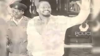 Raila Odinga, Kenya's ONLY HOPE in 2017- morgan Freeman