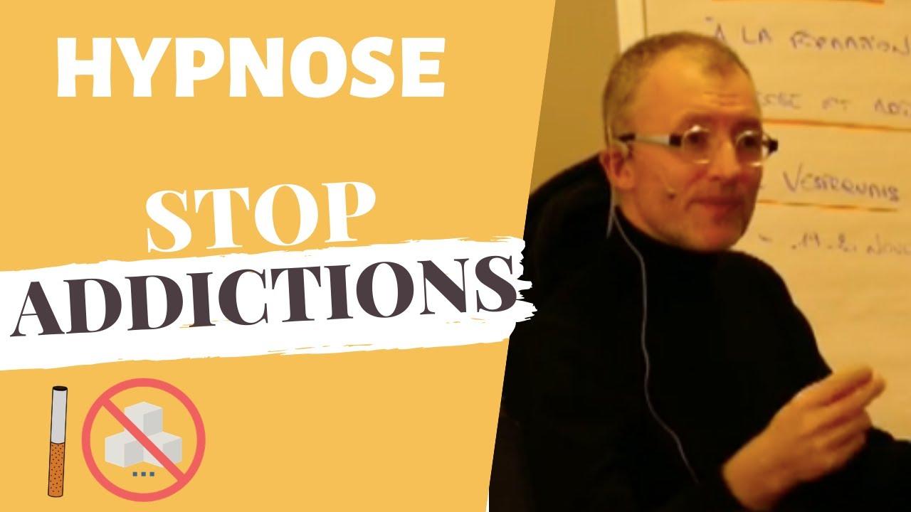 hypnose pour arr ter de fumer addictions youtube. Black Bedroom Furniture Sets. Home Design Ideas