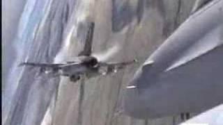 Amazing aircraft doing crazy stuff 2!