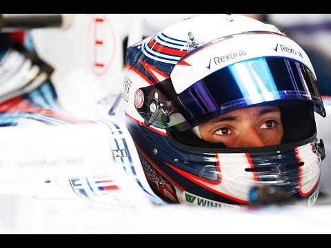 Introducing Alex Lynn, one of Britain's brightest F1 prospects