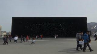 Behold the World's Darkest Building thumbnail
