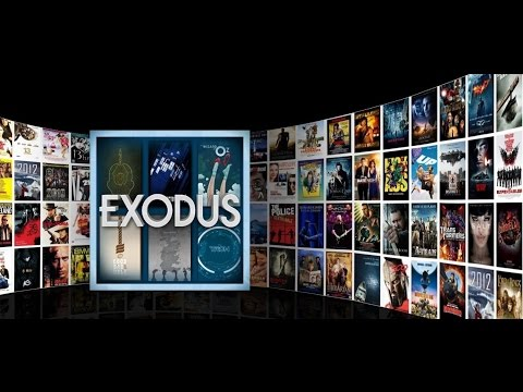How to install Exodus on Kodi in simple steps.