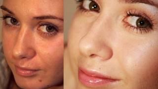 Как я наношу тональный крем. Foundation routine.(http://elena864.blogspot.com/ стилист- http://janthomasstudio.no/, 2012-01-17T16:44:05.000Z)