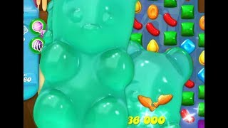 Candy Crush Soda Saga LEVEL 639 ★★STARS( No booster )