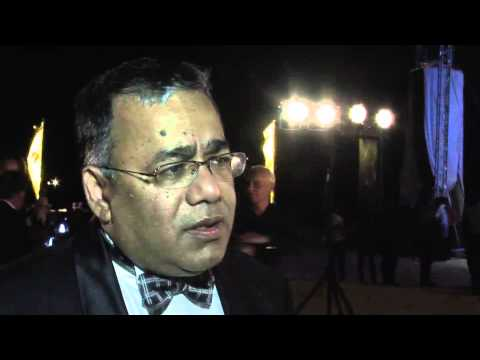 Donald Payen, board director, Mauritius Tourism Promotion Authority