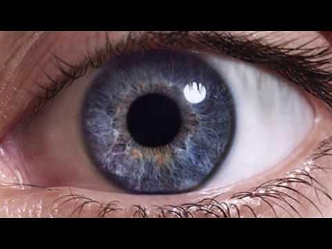 Rhesus Negative Eyes - 2020