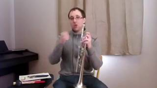 How To Remove A Stuck Mouthpiece From A Trumpet