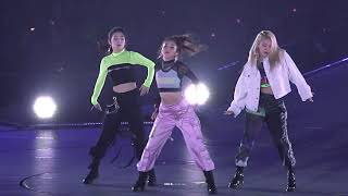 Baixar 190804 SMTOWN in Tokyo Redvelvet seulgi 레드벨벳 슬기 dance stage