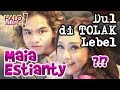 Dul Jaelani Bahkan Di Tolak Label Musik Maia Estianty Halo Selebriti  Mp3 - Mp4 Download