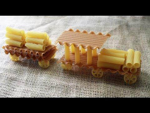 Guild Wars 2 - [TCHU] - Pasta Train Pt.2 -
