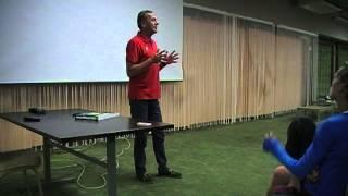 I Konwent Biegowy Starachowice 2014 - wykład Jerzego Skarżyńskiego