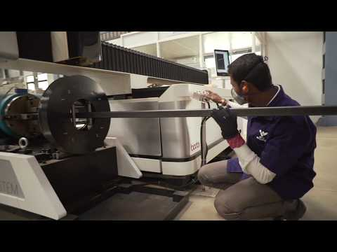 Gym Equipment Manufacturer In India - Into Wellness - Take A Visual Tour Of The Factory.