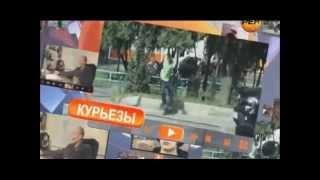Ротару и Дионис Кельм РЕН тв, Смотреть всем! от 20 01 2012