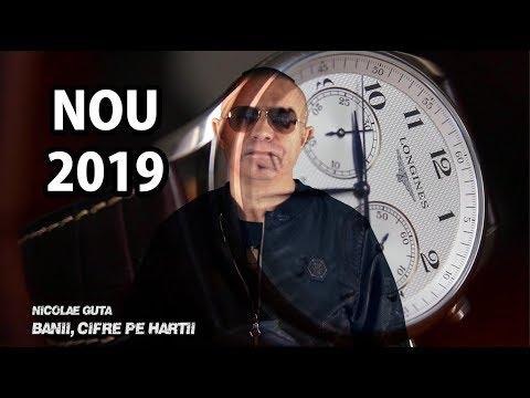 Nicolae Guta  - Banii, cifre pe hartii (HIT NOU 2019)