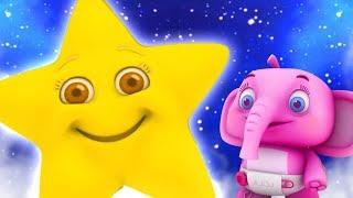 Звезда свет звезда свет | русский рифма | песня для детей | детка рифма | Star Light Star Bright