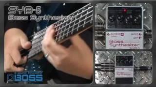 Roland - RTV - BOSS Sound Check