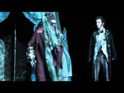 LHS Theater - Frankenstein (2013)