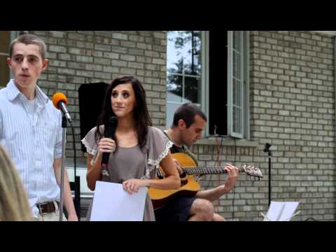 Better Together (Jack Johnson) Cover - Carly Taylo...