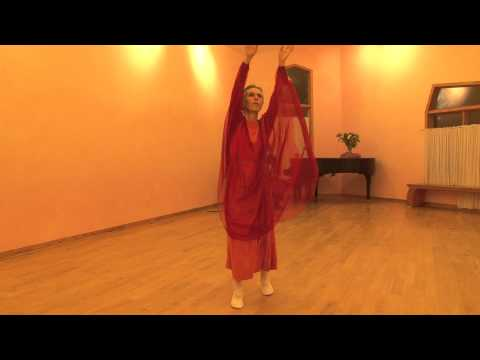 Emerson Waldorf School Eurythmy - Brigida Baldszun