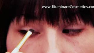 How to use Illuminare Beyond Black Eyeliner Thumbnail