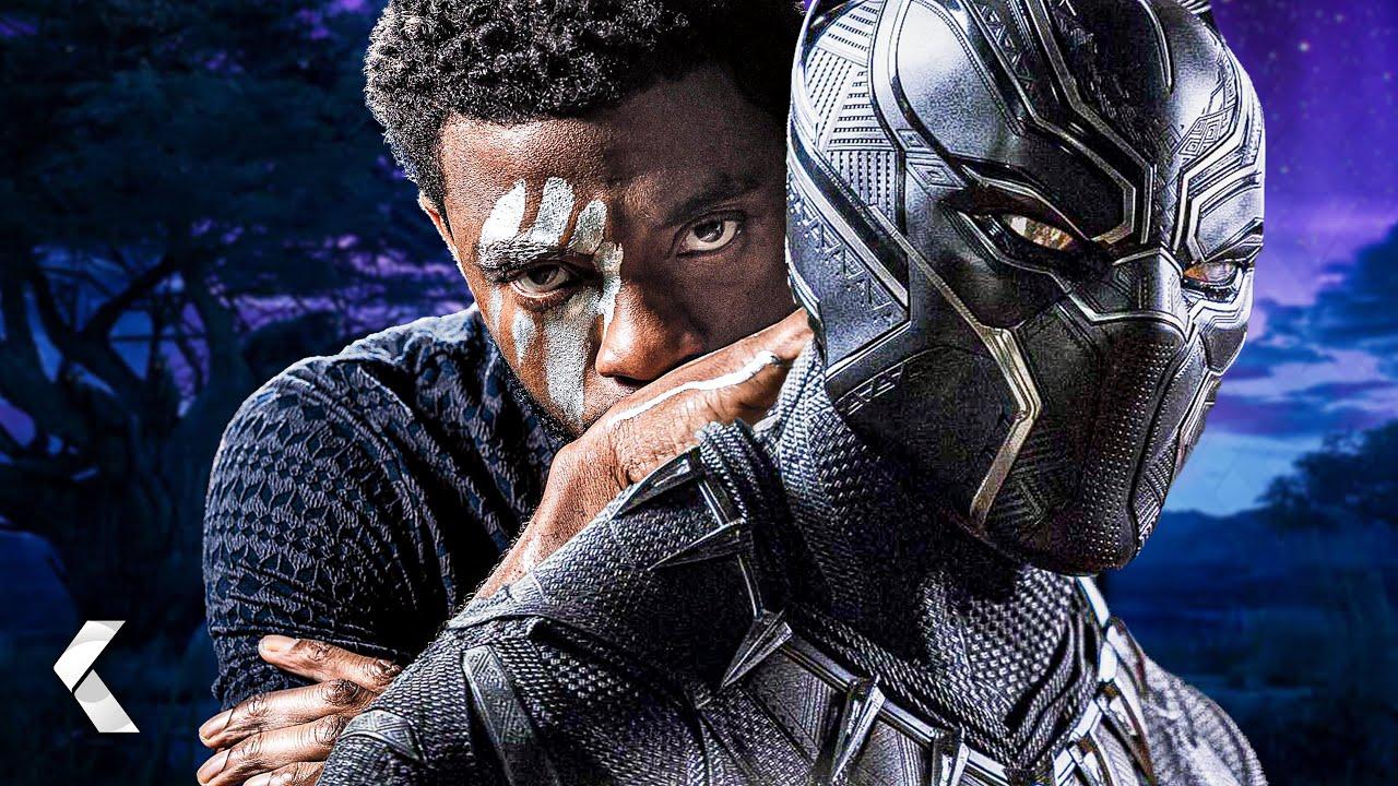 Black Panther 2 No Digital Double Of Chadwick Boseman Kinocheck News Youtube