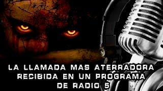 Video La Llamada Mas Aterradora Recibida en un Programa de Radio # 5 l Pasillo Infinito download MP3, 3GP, MP4, WEBM, AVI, FLV Agustus 2018