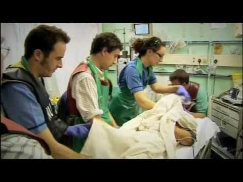 How A Trauma Team Works - The Hospital