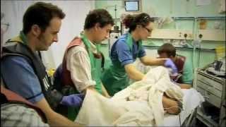 How A Trauma Team Works - The Hospital