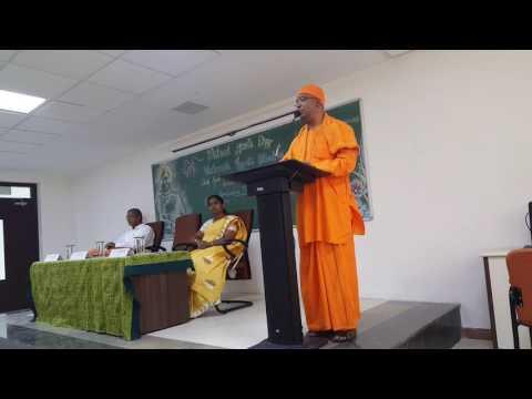 VIMS National Youth-day Celebration - Vivekanandar Jayanthi 2017 - II