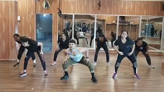 o-saki-saki-zumba-by-suresh-fitness-center-new-mumbai-nerul-batla-house-song-nora-fatehi