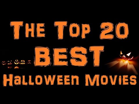 The Top 20 BEST Halloween Movies Of All Time  My List