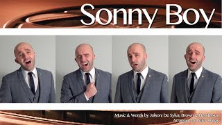 Sonny Boy - Barbershop Quartet