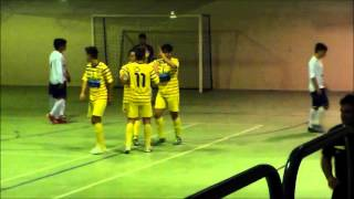 Juniores (Campeonato AFC): São Martinho da Cortiça 1-12 CS São João