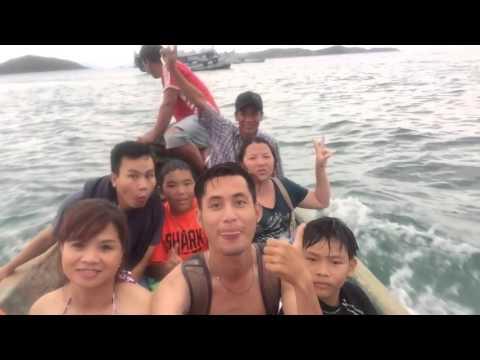 Nam Du Trip 2015