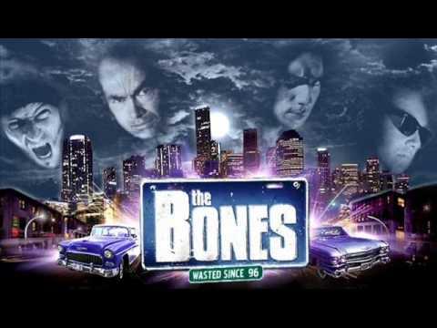 The Bones - She Hates Me mp3