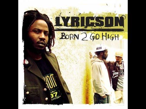 Lyricson - Born to go high (Special Delivery Music) [Full Album]