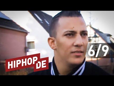 Filmgeschichte mit Farid Bang  (Part 6 - Hiphop.de Interview)