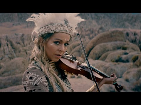 Смотреть клип Lindsey Stirling - We Three Gentlemen
