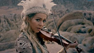 Lindsey Stirling - We Three Gentlemen (Medley)