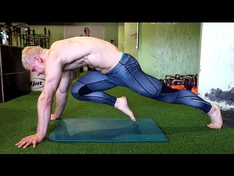 20 Intense Mountain Climbers