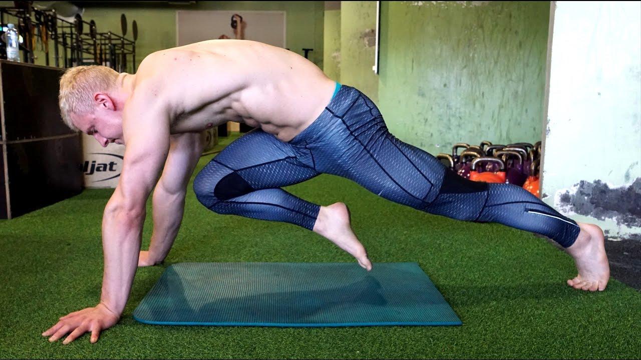 séances d entraînement pour perdre le ventre gras rapide