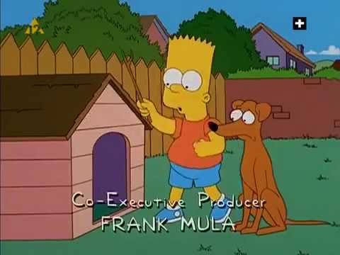 Simpsoni Parodija EP 1